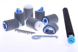 hp laserjet lj 4500 4500n 4550 4550n maintenance roller kit with