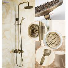 New Shower Faucet Popular Exposed Shower Faucet Buy Cheap Exposed Shower Faucet Lots