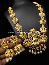 gold set for marriage 462 best necklace collections images on