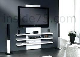 meuble tv pour chambre meuble tv haut pour chambre mural fondatorii info