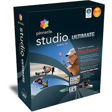 how to update pinnacle studio 12 pinnacle studio ultimate v12 video editing 8210 10060 61 b h