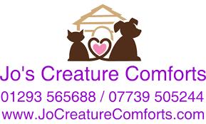 Creature Comforts Grooming Jo U0027s Creature Comforts