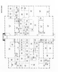 Laboratory Floor Plan Wilmore Engineering Laboratory Au