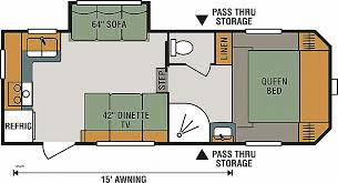durango 5th wheel floor plans durango 5th wheel floor plans luxury new 2018 k z inc sportsmen