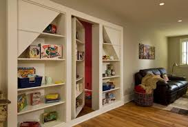 hidden door design wainscoting cabinet doors hidden door mirror