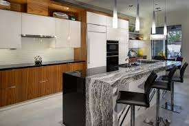 a modern kitchen east coast contemporary a modern before u0026 after affinity