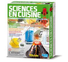 la cuisine de jeux jeux d expérience sciences en cuisine 4m