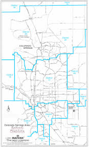Maps Of Colorado Zip Code Map Of Colorado Springs Zip Code Map