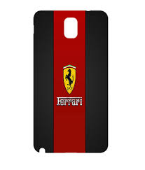 ferrari back yolodesi ferrari back cover for samsung galaxy note 4 plain back