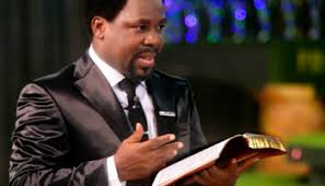 I Was Blind But Now I Can See Once I Was Blind But Now I Can See Tb Joshua Fans Uk Blog