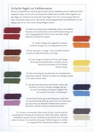 Schlafzimmer Farbe Wirkung Farbdesign Ist Eine Frage Guten Stils