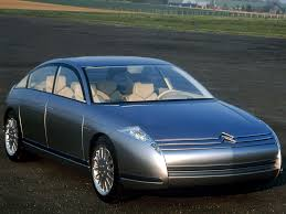 citroen concept 2017 a look at the 1999 citroën c6 lignage concept ran when parked
