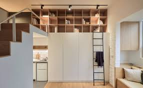 22m2 apartment in taiwan a little design archdaily