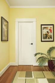 jeld wen craftsman smooth 3 panel primed molded prehung doors at meek s meek s lumber