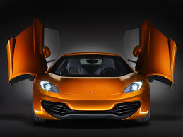 orange mclaren price the u s luxury car sales are on the rise is it a good sign of