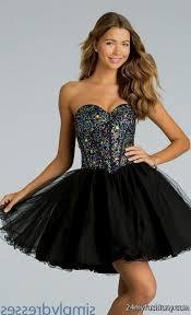 black winter formal dresses juniors 2016 2017 b2b fashion