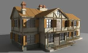 3d house for sell by spartanx118 on deviantart