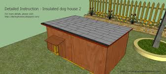 home design insulated dog house plans landscape designers lawn