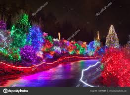 Zoo Lights Pt Defiance by Views From Point Defiance