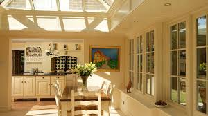 Kitchen Conservatory Ideas by Extensions Kitchen Picgit Com