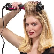 amazon com revlon salon one step hair dryer u0026 volumizer beauty
