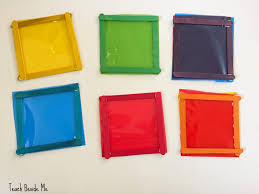 how to make a photo light box color and light experiments with a light box teach beside me