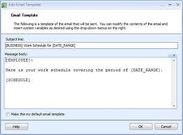 work schedule free download blank employee work schedule template