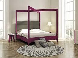 letto matrimoniale a baldacchino legno letto matrimoniale a baldacchino by domus arte design