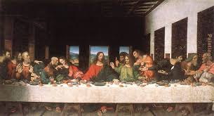 the last supper painting leonardo da vinci the last supper art painting