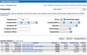 Hosted Help Desk Ticketing System 16 Customer Service Help Desk Apps That Make Customer Support Easy