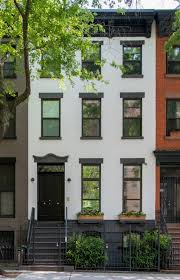 Best Brooklyn Brownstone Decor And Design Images On - Brownstone interior design ideas