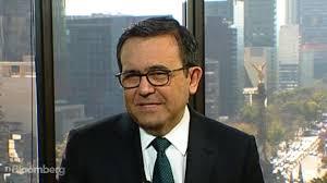 Trump Nafta Changes Mexico U0027s Economy Minister Guajardo On Nafta Trade Trump Youtube