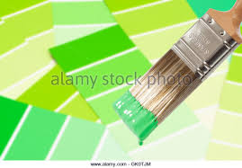 paint shade color sample card stock photos u0026 paint shade color