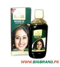 ramtirth brahmi hair oil brahmi indian oil 200ml