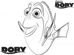finding nemo coloring pages images characters magnificent crush