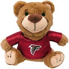 Atlanta Falcons Home Decor by Nfl Atlanta Falcons Teddy Bears
