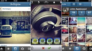 cnn app for android iphone snobbery greets instagram s android app cnn