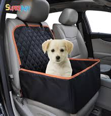 siege auto avant voiture pets car seat covers front seats universal black auto seat cover for