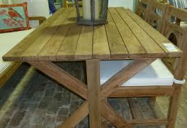 How To Refinish Teak Dining Table 100 Round Teak Dining Table Teak Outdoor Furniture