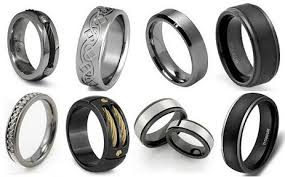 ring of men 9 titanium rings for men and women styles at