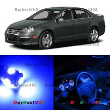 Jetta Interior Lights Not Working 16x White Led Interior Lights Bulb Smd Kit Package Vw Jetta Mkv Vw