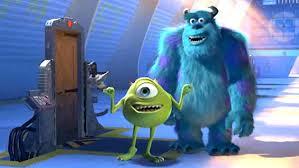 didn u0027t monsters disney video