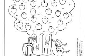 apple tree coloring pages coloring pages archives page 2 of 7 what do we do all day