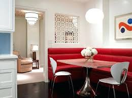 Dining Table Corner Booth Dining 30 Space Saving Corner Breakfast Nook Furniture Sets Booths Dining