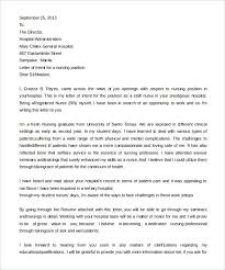brilliant ideas of how to write a letter of intent for job sample
