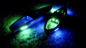 kayak lights for night paddling ack com gets a little brighter with help from supernova fishing