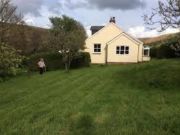 Holiday Barns In Devon Exmoor Holiday Cottage In Little Mead Brendon Exmoor Devon