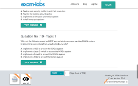 sy0 401 comptia real exam questions 100 free exam labs