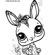 littlest pet shop coloring pictures free download