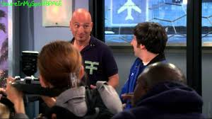 howie mandel the big bang theory youtube